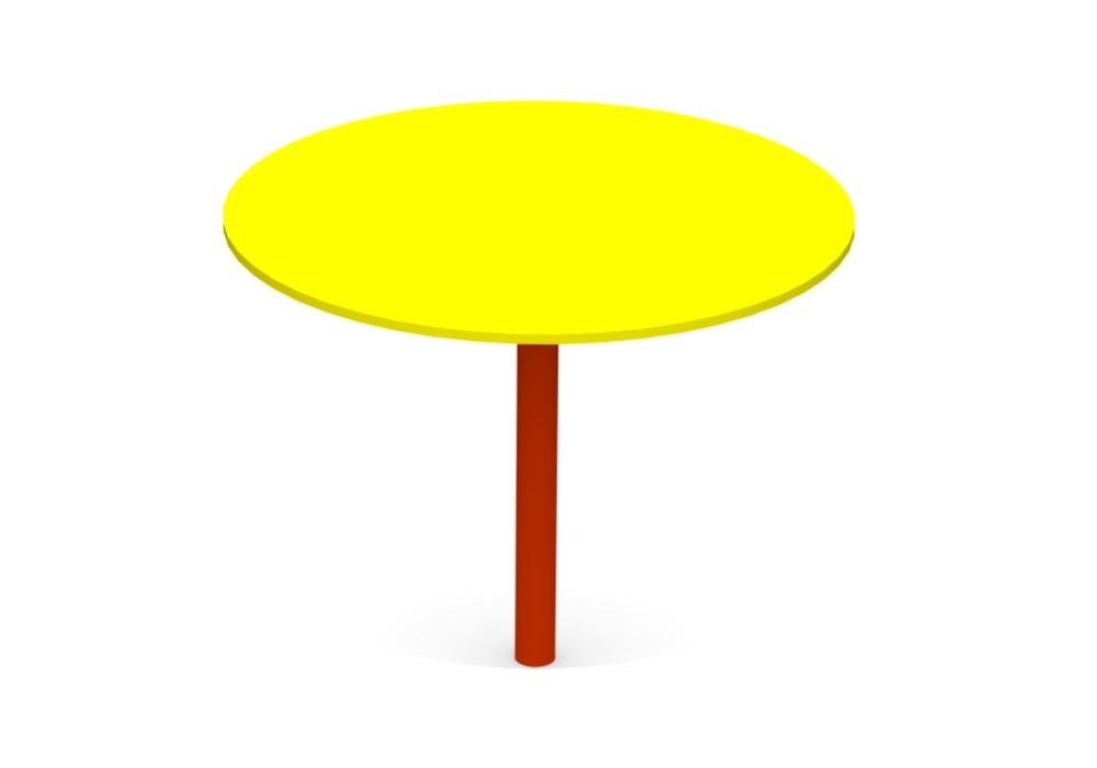 Детский уличный столик С-61