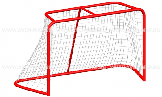 Ворота хоккейные И-3