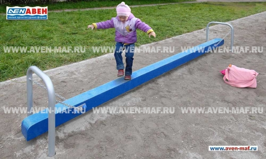 Бревно БУМ ИМ-8/1 Next