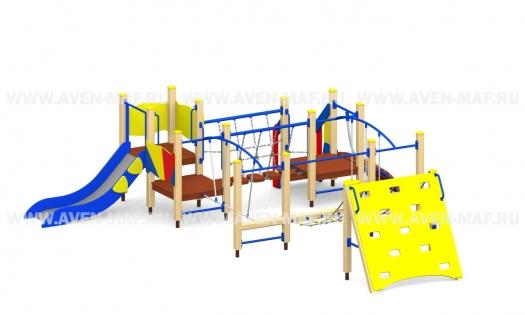 Игровой комплекс МГМ-330/1