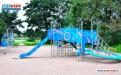 Детский уличный игровой комплекс Г-2008 фото