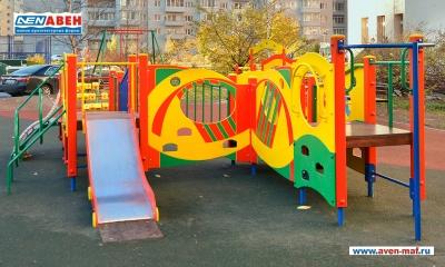 Детские городок МГМ-6