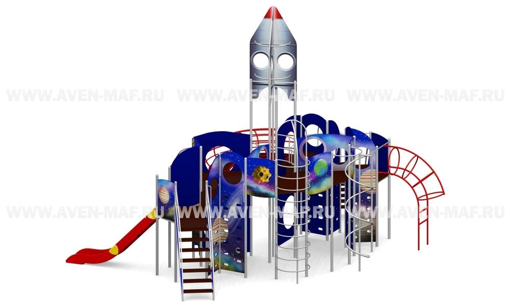 """Игровой комплекс Г-118 """"Космос"""""""