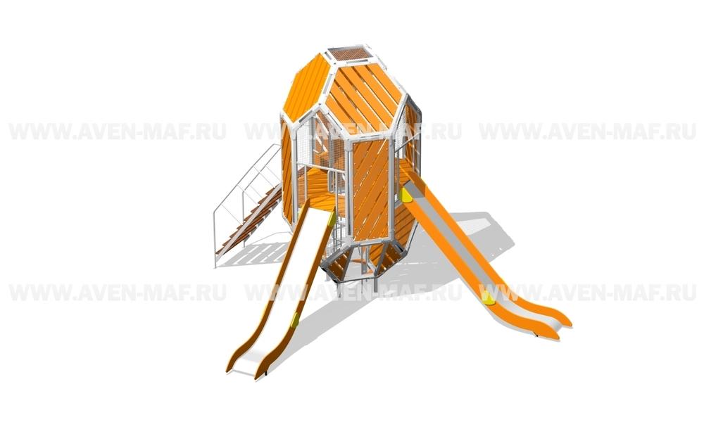 Игровой комплекс ГН-1200/2