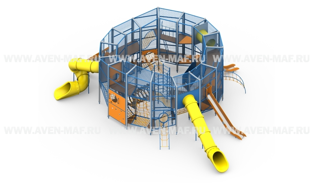 """Игровой комплекс ГН-2200/1 """"Арена"""""""