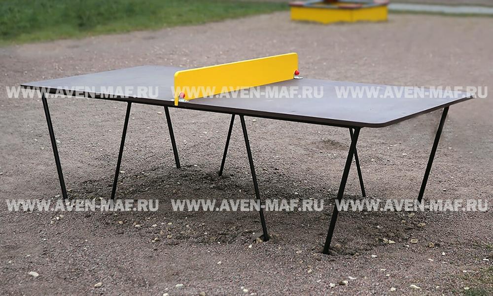 Теннисный стол И-4 м