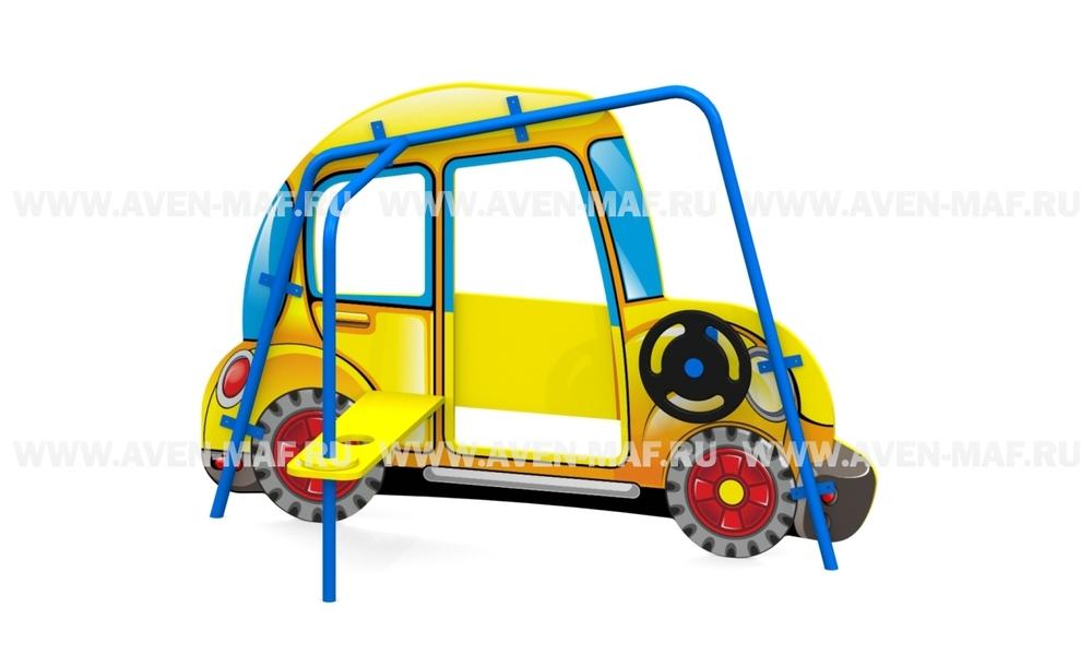 """Игровой элемент для детей с ограниченными возможностями ИП-4 """"Машина"""""""