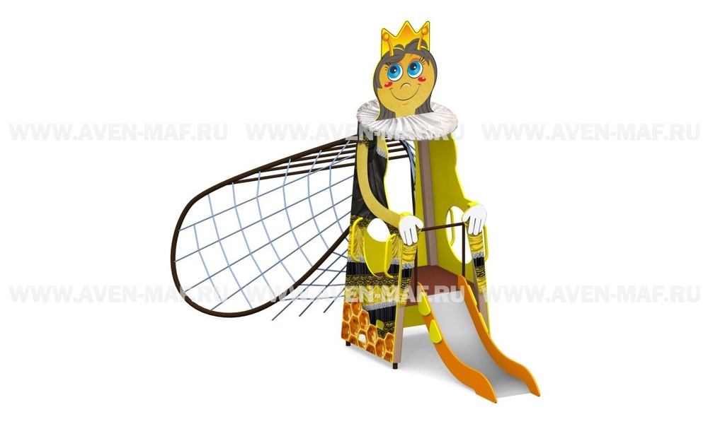 """Игровой комплекс МГМ-334 """"Пчела"""""""