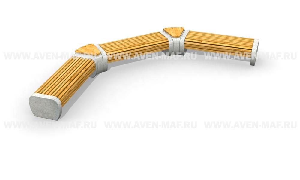 """Вариант комплектации №1 С-188 с модулями """"Угол"""""""