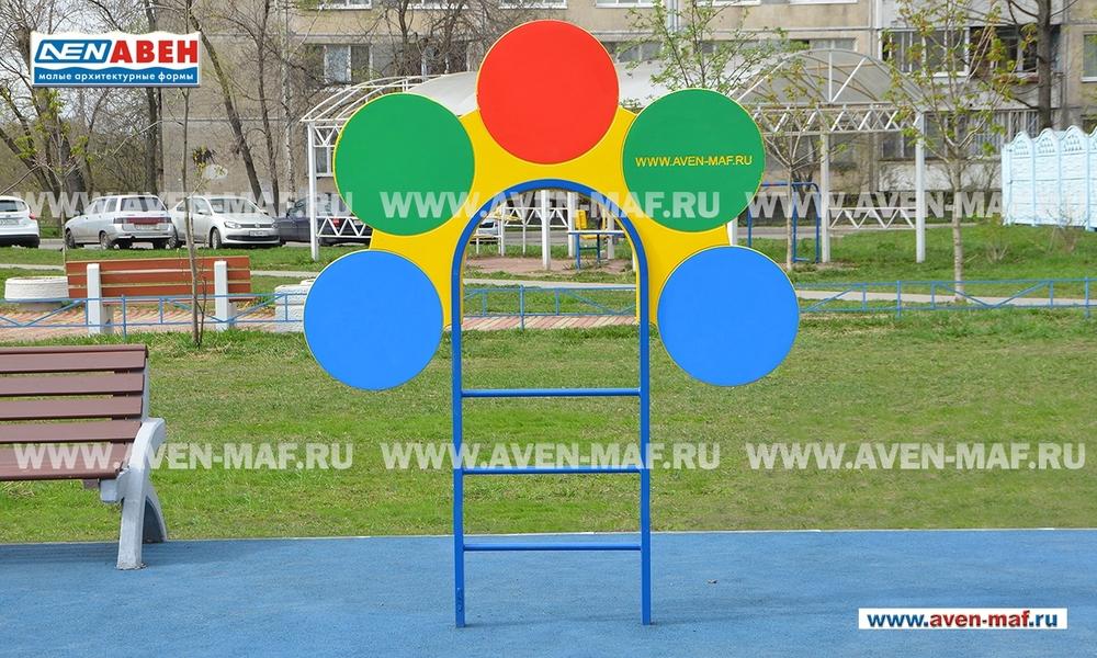 Спортивный элемент ТМ-37