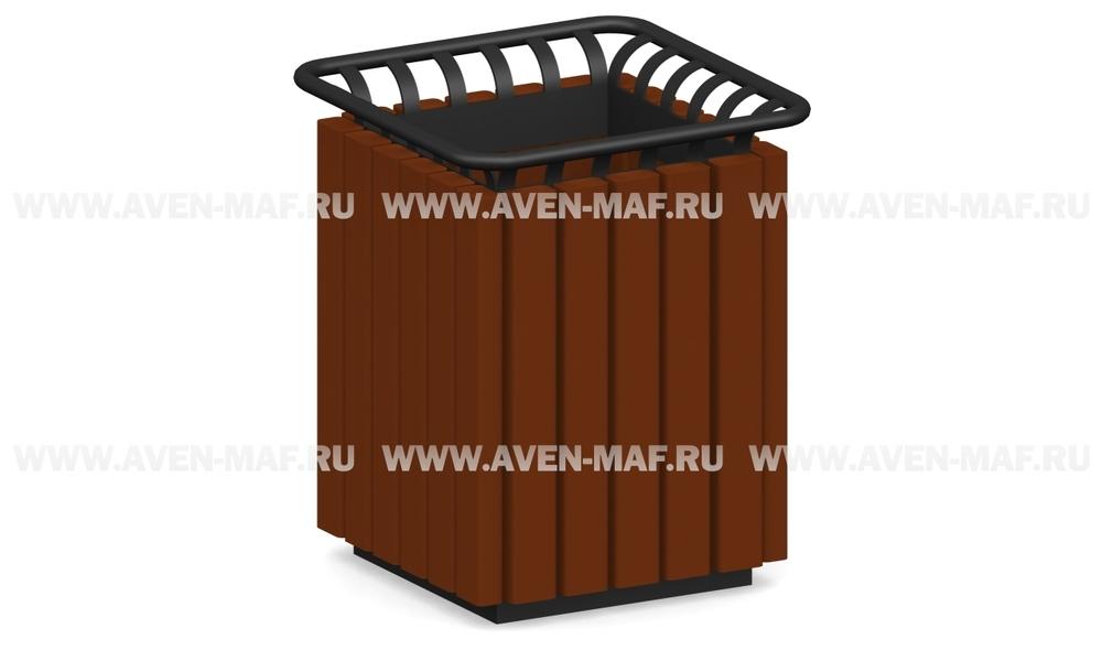 Урна для мусора У-206/1