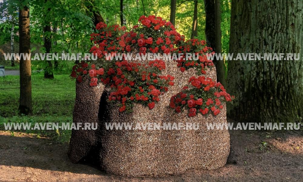 Вазон-комплекс для цветов ВК-180