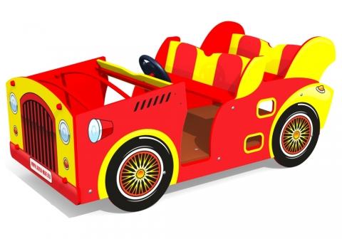 Игровой элемент для детской площадки Д-5