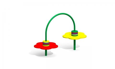 Детский столик ДС-3