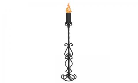 Факел садовый для уличного освещения ФЛ-1