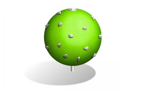Игровой элемент Шар ГШ-1