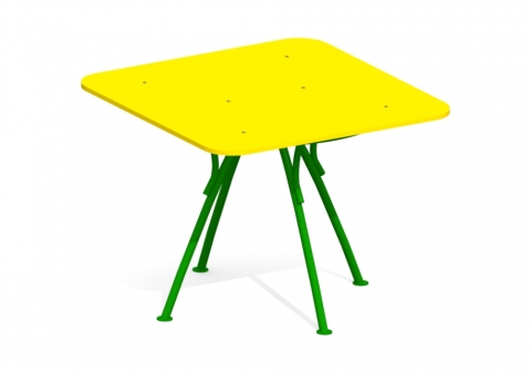 Детский столик С-56