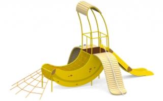 """Игровой комплекс Г-361 """"Банан"""""""