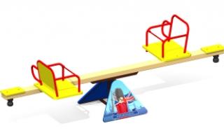 """Качели-балансир для детей с ограниченными возможностями КО-20 """"Лондон"""""""