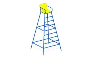 Кресло судейское СК-1