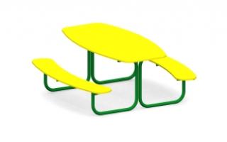 Детский столик СТ-10