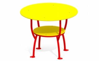 Детский столик С-58