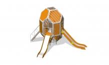 Игровой комплекс ГН-1200/1