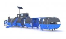"""Игровой комплекс Г-2313 """"Подводная лодка"""""""