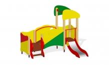 Детский городок МГМ-301