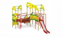 """Детский городок Г-525 """"Универсал"""""""