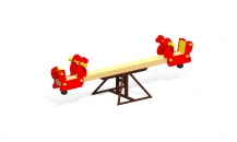 Качели-балансир МК-20