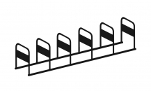 Парковка для колясок ПК-01