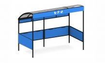 Парковка для колясок ПК-02