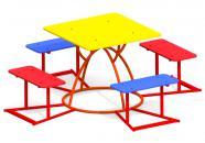 Детский столик СТ-5