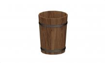 Цветочница деревянная В-242