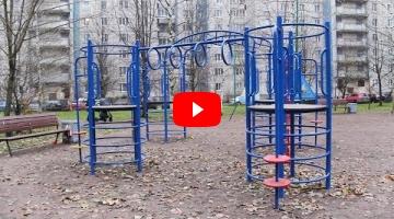 Embedded thumbnail for Спортивный комплекс Т-139