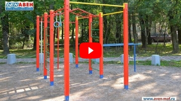 Embedded thumbnail for Спортивный комплекс Т-7/2д