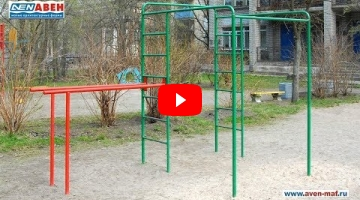 Embedded thumbnail for Спортивный комплекс Т-7/1м