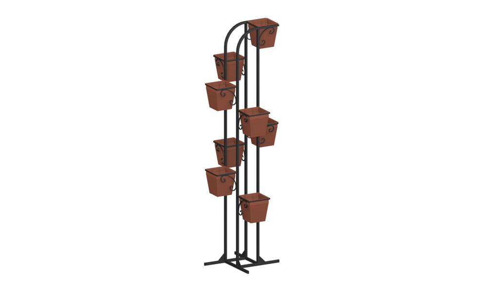 Вертикальное озеленение ВО-16